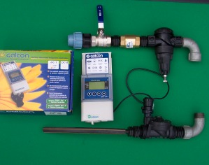 Irrigation Kit suitable for use with Green Barrier in living willow
